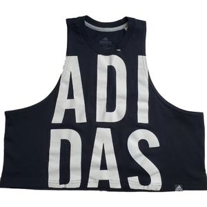 Adidas The Go To Performance T High Neck Top Large